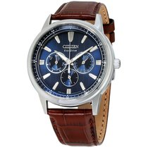 Citizen Steel 44mm BU2070-12L new United States of America, New Jersey, Somerset