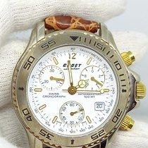 Cadet Chronostar Сталь 43mm Кварцевые 2851400027 новые