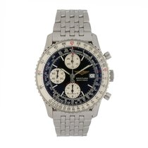 Breitling Navitimer Good Steel 41mm Automatic