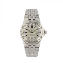 Breitling Starliner Steel 30mm Mother of pearl United Kingdom, Sutton