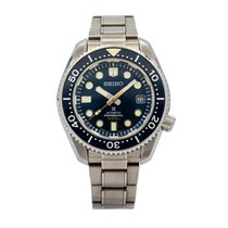 Seiko Marinemaster Steel 44mm Blue United States of America, Florida, Hallandale Beach