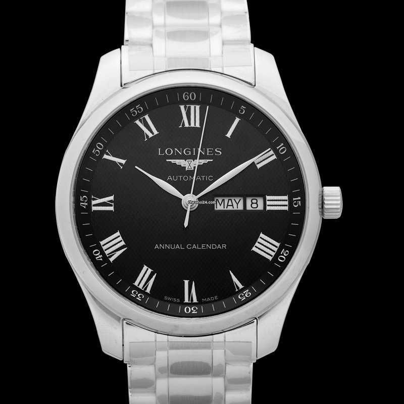 Longines Master Collection L29204516 2021 new
