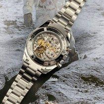 Omega Speedmaster Professional Moonwatch Acier 42mm Noir Sans chiffres France, TOULOUSE