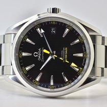 Omega Seamaster Aqua Terra 23110422101002 Bueno Acero 41,5mm Automático