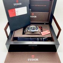 Tudor Black Bay 79220B Muy bueno Acero 41mm Automático