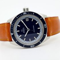Omega 166.062 Steel 1969 Seamaster 37mm pre-owned