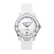 Ulysse Nardin Lady Diver Steel 40mm Mother of pearl No numerals