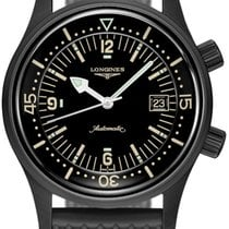 Longines Legend Diver new 2020 Automatic Watch with original box and original papers L37742509