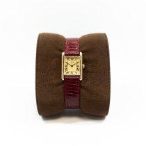 Cartier Argent Quartz 3 66001 occasion