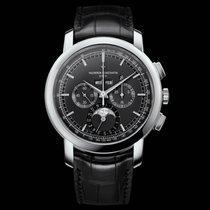 Vacheron Constantin Traditionnelle nuevo 2021 Cuerda manual Reloj con estuche y documentos originales 5000T/000P-B048