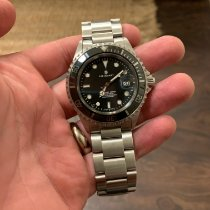 Steinhart Steel 42mm Automatic T0216 pre-owned