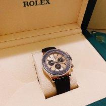 Rolex Daytona Pозовое золото 40mm