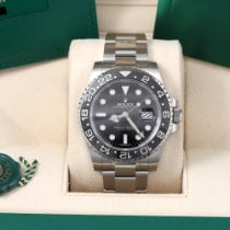 Rolex GMT-Master II 116710LN New Steel 40mm Automatic United States of America, California, Los Angeles