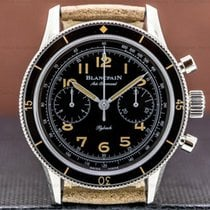 Blancpain Air Command AC01 Very good Steel Automatic