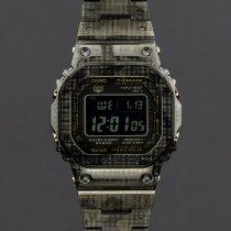 Casio G-Shock Titanium 43.2mm Black