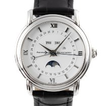 Maurice Lacroix Steel 38mm Automatic MP6347 pre-owned