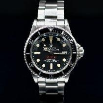 Rolex Sea-Dweller 1665 Very good Steel 40mm Automatic