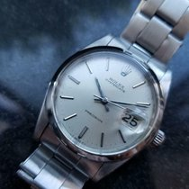 Rolex Steel 1967 Oyster Precision 34mm pre-owned United States of America, California, Beverly Hills