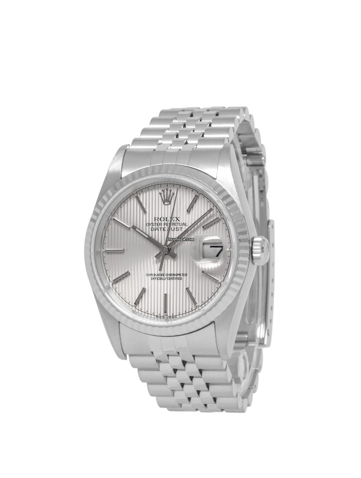 Rolex Datejust 16234 2003 pre-owned