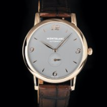 Montblanc Rose gold 39mm Automatic 107075 pre-owned South Africa, Pretoria