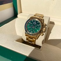 Rolex Daytona 116508 New Yellow gold 40mm Automatic United Kingdom, Hayling Island