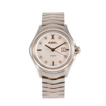 Ebel Wave 30mm Mother of pearl