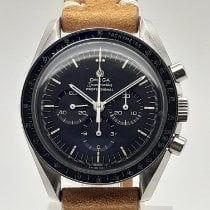 Omega Speedmaster Professional Moonwatch 145.022 - 69 ST Very good Steel 42mm Manual winding