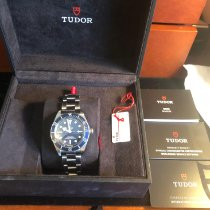 Tudor Black Bay Fifty-Eight Steel 39mm United States of America, Ohio, Rocky River