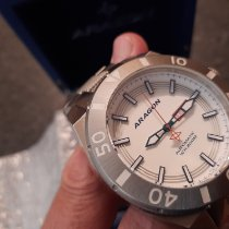 Unworn Steel 50mm Automatic South Africa, Cape Town