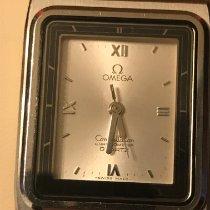 Omega Constellation Quartz nouveau 1981 Quartz Montre avec coffret d'origine 45204323