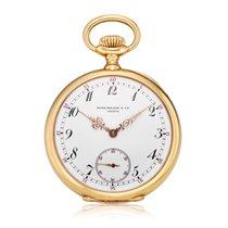 Patek Philippe Chronograph Oro amarillo 48mm