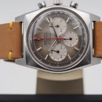 Zenith A385 Very good Steel Automatic