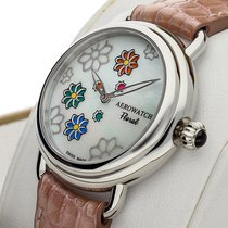 Aerowatch Women's watch 35.00mm Quartz new Watch with original box and original papers 2020