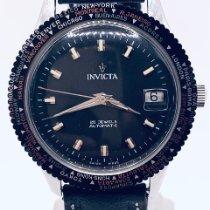 Invicta new Automatic Steel