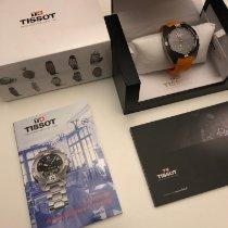 Tissot T-Touch Expert Solar T091.420.47.051.01 Mai indossato Titanio 45mm Quarzo Italia, Bergamo