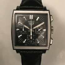 TAG Heuer Steel 38mm Automatic CS2111 pre-owned United States of America, California, Upland