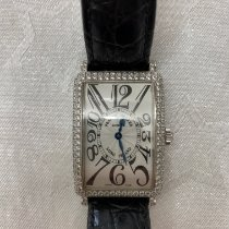 Franck Muller Long Island White gold Silver United States of America, Florida, COCONUT CREEK