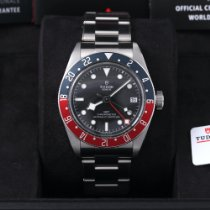 Tudor Black Bay GMT new 2021 Automatic Watch with original box and original papers M79830RB-0001