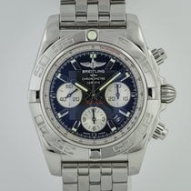 Breitling Chronomat 44 Steel 44mm Black No numerals United States of America, California, Pleasant Hill