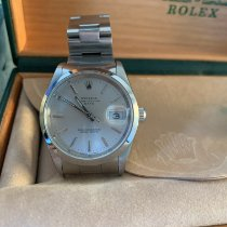 Rolex Oyster Perpetual Date 15200 Good Steel 34mm Automatic New Zealand, Hamilton