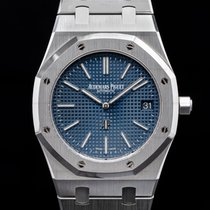 Audemars Piguet Steel 39mm Automatic 15202ST pre-owned United States of America, Massachusetts, Boston