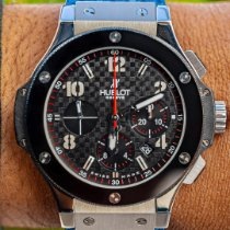 Hublot Big Bang 44 mm Steel 44mm Black Arabic numerals United States of America, Texas, Plano