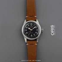 Oris Big Crown Pointer Date Steel 40mm Black United States of America, New York, Airmont