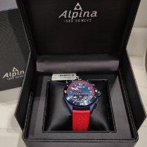 Alpina Cerámica 45mm Cuarzo AL284X5AQ6 nuevo España, Coslada