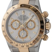 Rolex 116523 Gold/Steel 2012 Daytona 40mm pre-owned United States of America, Texas, Austin