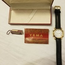 Yema 40mm Quartz pre-owned United States of America, New York, Bronx