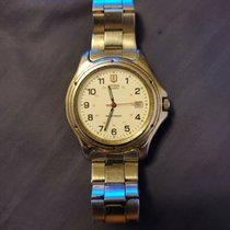 Citizen pre-owned 39mm White