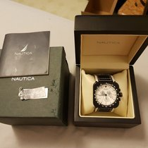 Nautica 45mm Quartz pre-owned United States of America, New York, Bronx