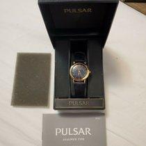 Pulsar new Quartz 27.9mm