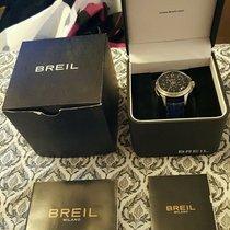 Breil Acier Quartz BW 0563 occasion